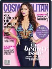 Cosmopolitan India (Digital) Subscription November 1st, 2016 Issue