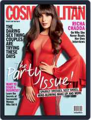 Cosmopolitan India (Digital) Subscription December 1st, 2016 Issue
