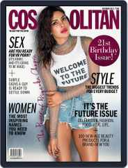 Cosmopolitan India (Digital) Subscription October 1st, 2017 Issue