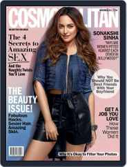 Cosmopolitan India (Digital) Subscription November 1st, 2017 Issue