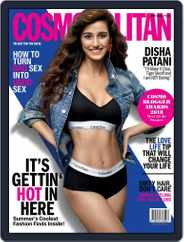Cosmopolitan India (Digital) Subscription May 1st, 2018 Issue
