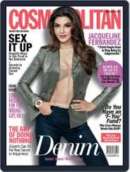 Cosmopolitan India (Digital) Subscription June 1st, 2018 Issue