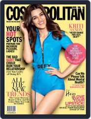 Cosmopolitan India (Digital) Subscription August 1st, 2018 Issue