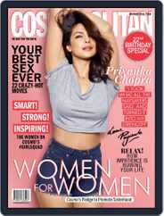 Cosmopolitan India (Digital) Subscription October 1st, 2018 Issue