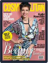 Cosmopolitan India (Digital) Subscription November 1st, 2018 Issue