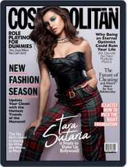 Cosmopolitan India (Digital) Subscription August 1st, 2019 Issue
