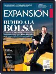 Expansión (Digital) Subscription April 10th, 2012 Issue