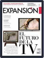 Expansión (Digital) Subscription April 16th, 2012 Issue