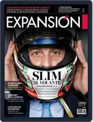 Expansión (Digital) Subscription April 30th, 2012 Issue