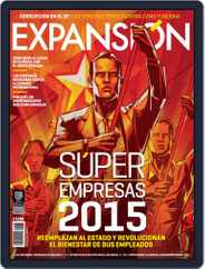 Expansión (Digital) Subscription May 22nd, 2015 Issue