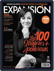Expansión (Digital) Subscription August 1st, 2015 Issue