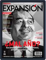 Expansión (Digital) Subscription August 14th, 2015 Issue
