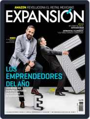 Expansión (Digital) Subscription August 28th, 2015 Issue