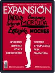 Expansión (Digital) Subscription September 11th, 2015 Issue