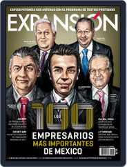 Expansión (Digital) Subscription September 25th, 2015 Issue