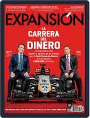 Expansión (Digital) Subscription October 8th, 2015 Issue