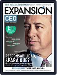 Expansión (Digital) Subscription October 23rd, 2015 Issue