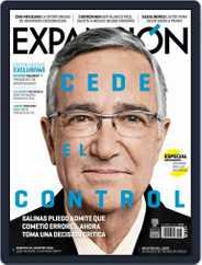 Expansión (Digital) Subscription November 5th, 2015 Issue