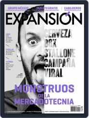 Expansión (Digital) Subscription November 20th, 2015 Issue