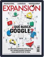 Expansión (Digital) Subscription December 4th, 2015 Issue