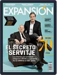 Expansión (Digital) Subscription December 18th, 2015 Issue