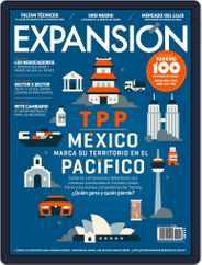 Expansión (Digital) Subscription January 15th, 2016 Issue
