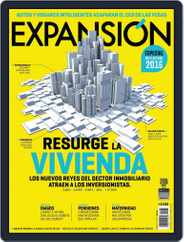 Expansión (Digital) Subscription February 1st, 2016 Issue