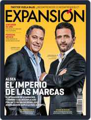 Expansión (Digital) Subscription March 15th, 2016 Issue