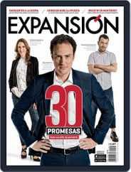 Expansión (Digital) Subscription April 1st, 2016 Issue