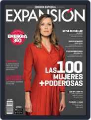 Expansión (Digital) Subscription April 15th, 2016 Issue