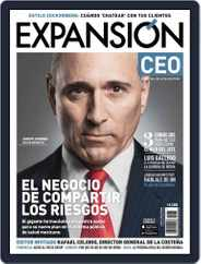 Expansión (Digital) Subscription May 1st, 2016 Issue