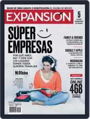Expansión (Digital) Subscription May 15th, 2016 Issue