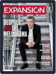 Expansión (Digital) Subscription June 1st, 2016 Issue