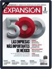 Expansión (Digital) Subscription June 15th, 2016 Issue