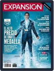Expansión (Digital) Subscription August 1st, 2016 Issue