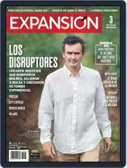 Expansión (Digital) Subscription August 15th, 2016 Issue