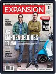 Expansión (Digital) Subscription September 1st, 2016 Issue