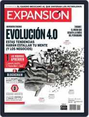 Expansión (Digital) Subscription September 15th, 2016 Issue