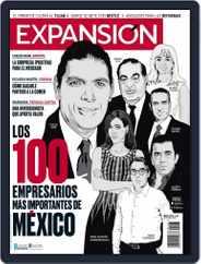 Expansión (Digital) Subscription October 1st, 2016 Issue