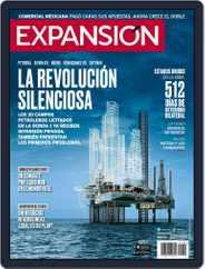 Expansión (Digital) Subscription November 1st, 2016 Issue