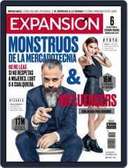 Expansión (Digital) Subscription November 15th, 2016 Issue