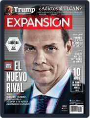 Expansión (Digital) Subscription December 1st, 2016 Issue