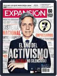 Expansión (Digital) Subscription December 15th, 2016 Issue