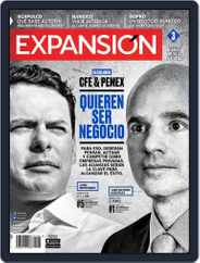 Expansión (Digital) Subscription January 15th, 2017 Issue