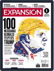 Expansión (Digital) Subscription February 1st, 2017 Issue
