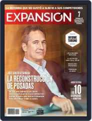 Expansión (Digital) Subscription April 1st, 2017 Issue