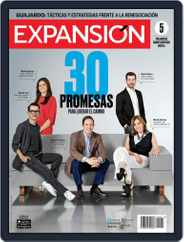 Expansión (Digital) Subscription May 1st, 2017 Issue