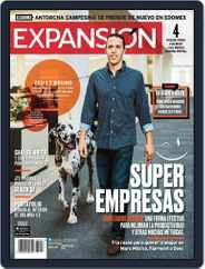 Expansión (Digital) Subscription May 15th, 2017 Issue