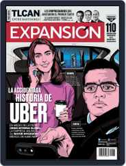 Expansión (Digital) Subscription August 15th, 2017 Issue