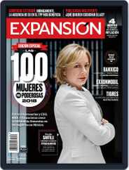 Expansión (Digital) Subscription March 15th, 2018 Issue